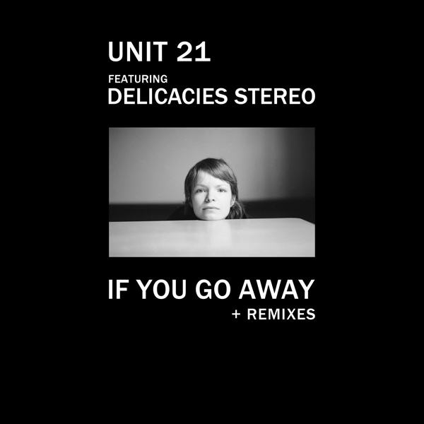 Cover of If You Go Away