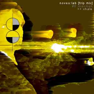 Cover of Noveu Lab (Trip Mix)