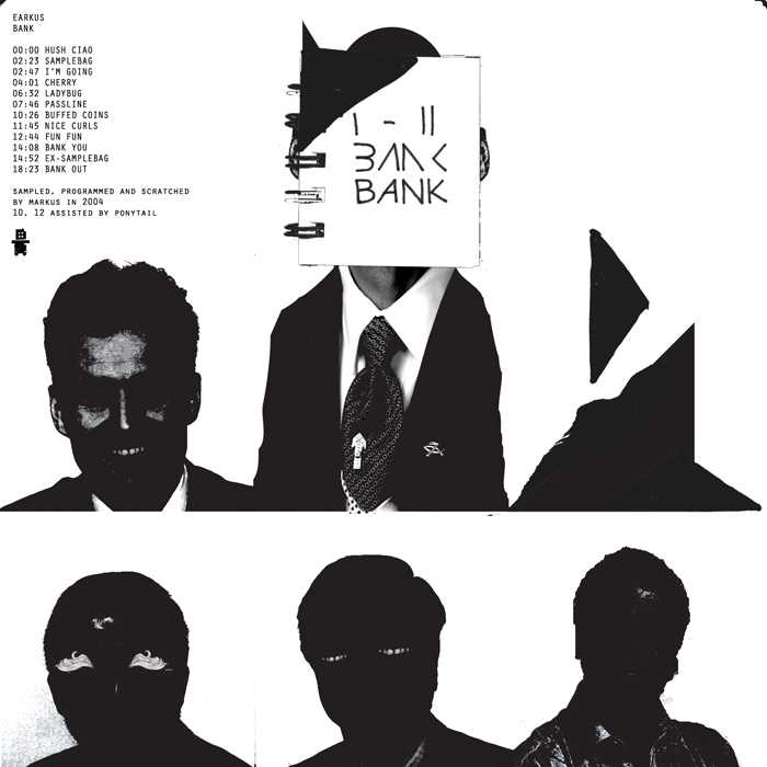 Cover of Bank
