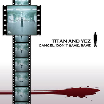 Cover of cancel, don't save, save