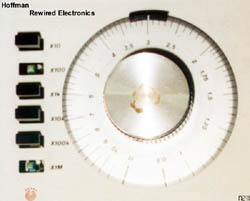 Cover of Rewired Electronics