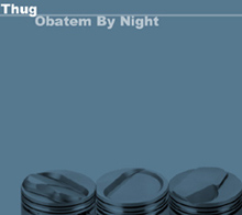 Cover of Obatem By Night