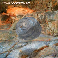 Cover of Werdan