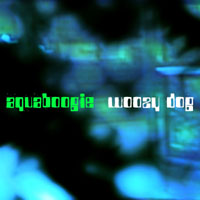 Cover of Woozy Dog