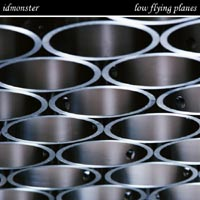 Cover of Low Flying Planes
