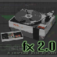 Cover of FX 2.0