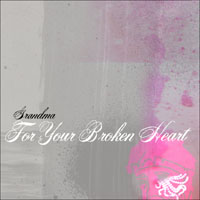 Cover of For Your Broken Heart EP