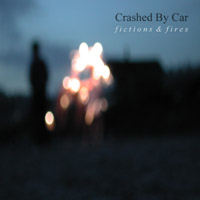 Cover of Fictions And Fires EP