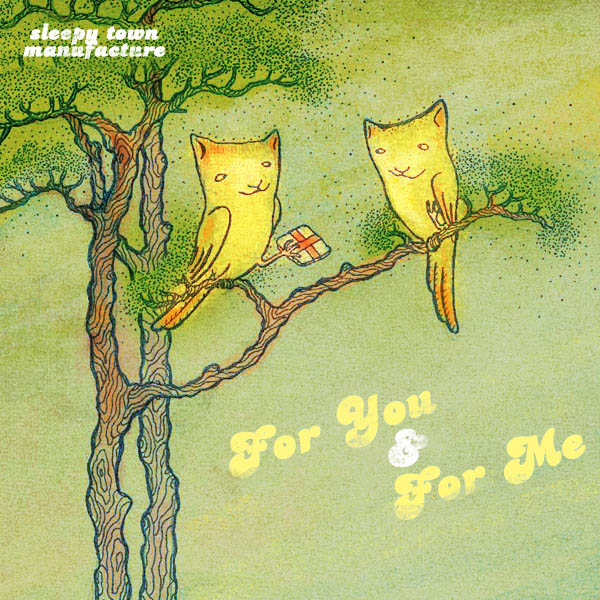 Cover of For You & For Me