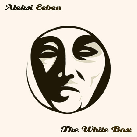 Cover of The White Box