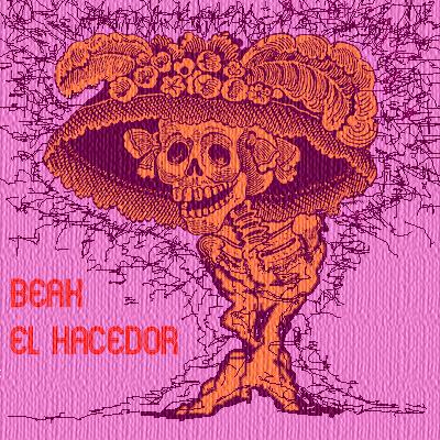 Cover of El Hacedor EP