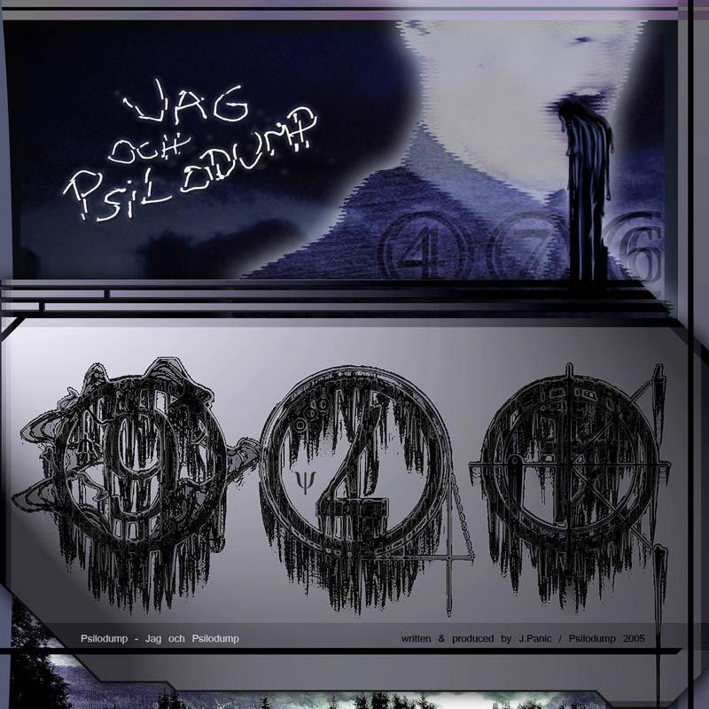 Cover of Jag Och Psilodump