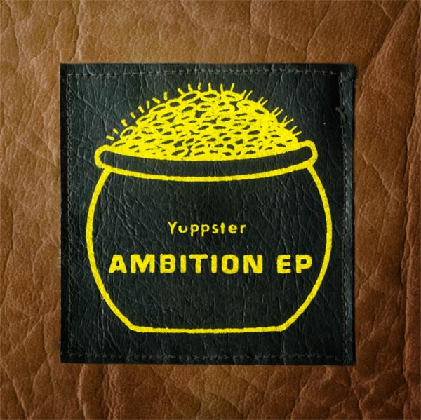 Cover of Ambition EP