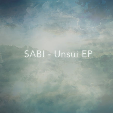 Cover of Unsui EP