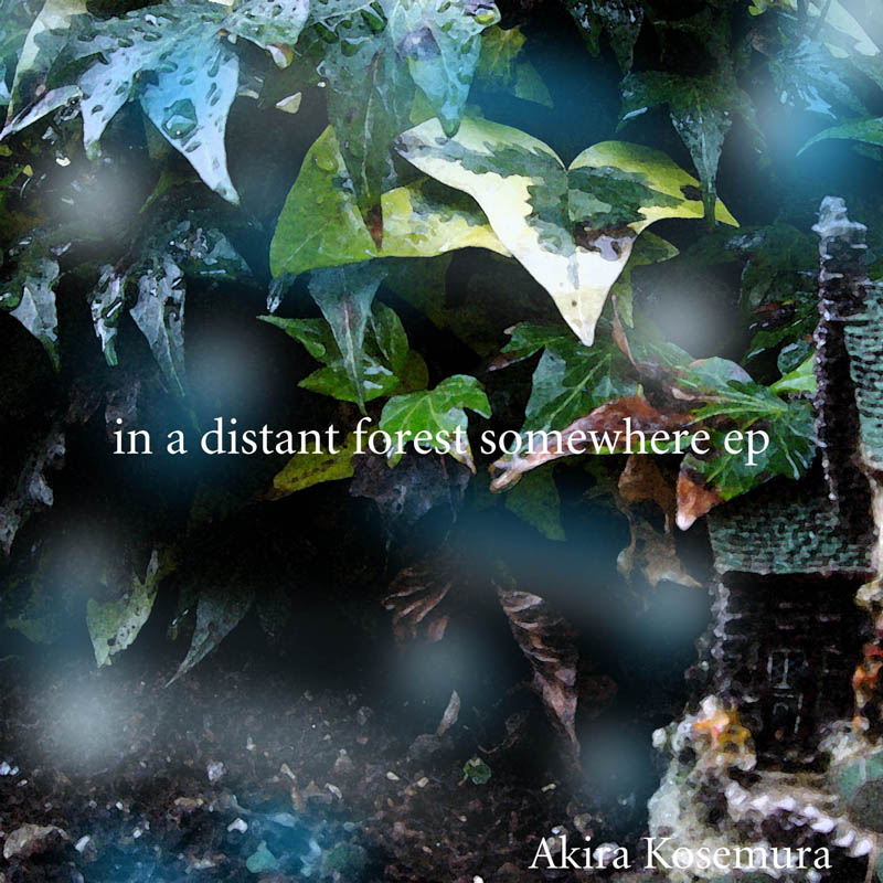 Cover of In A Distant Forest Somewhere EP