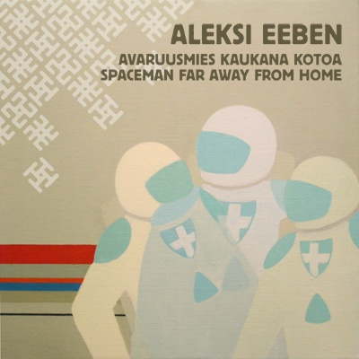Cover of Spaceman Far Away From Home