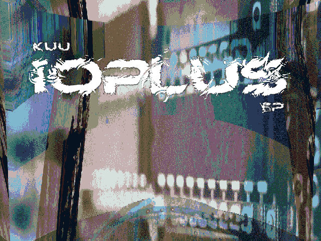 Cover of Ioplus EP