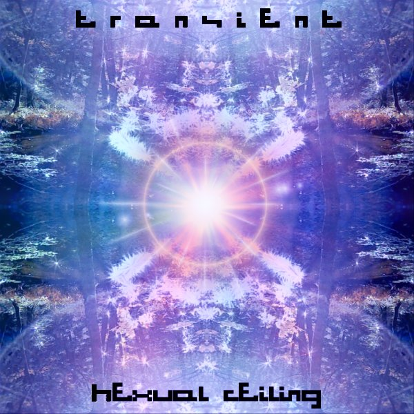 Cover of Hexual Ceiling