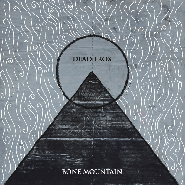 Cover of Bone Mountain