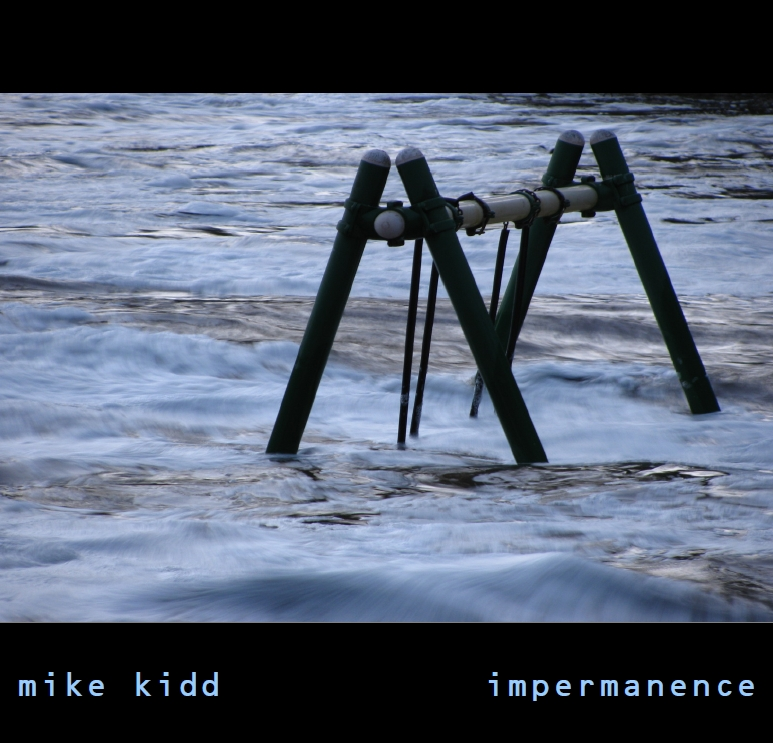 Cover of Impermanence EP