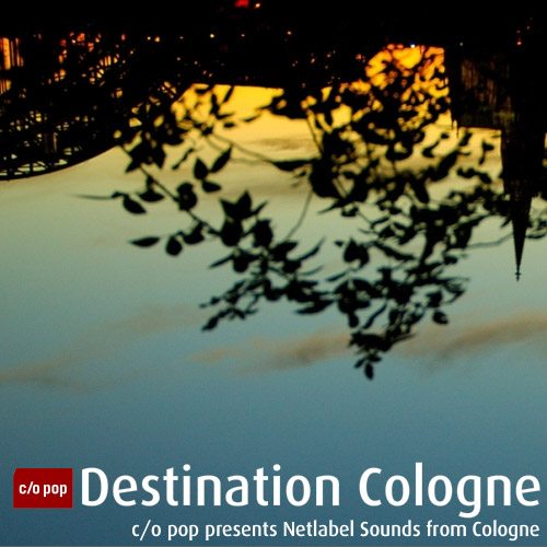 Phlow presents Netlabel-Sounds from Cologne