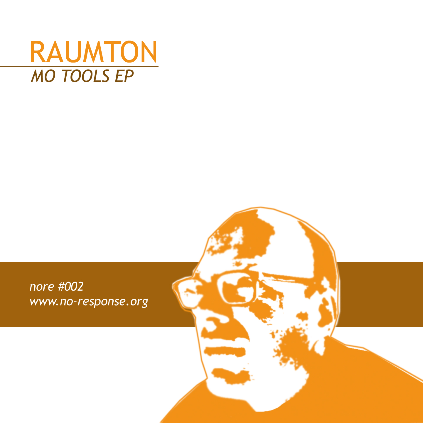 Cover of Mo Tools EP
