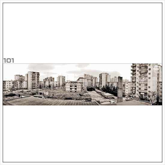 Cover of 101