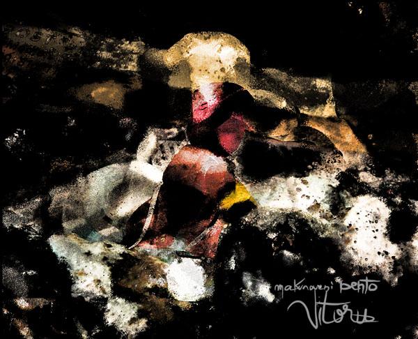 Cover of Vitoru