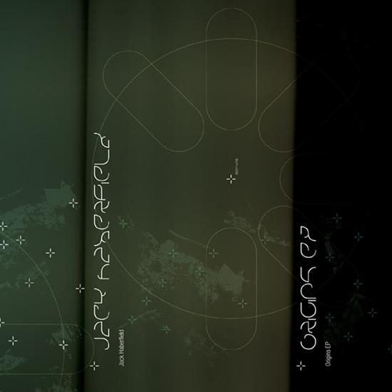 Cover of Origins EP