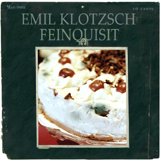 Cover of Feinquisit