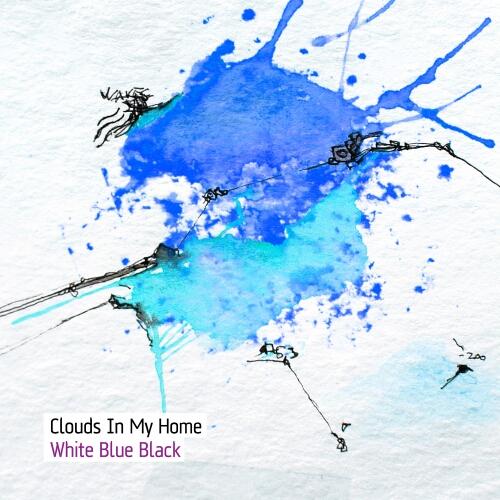 Cover of White Blue Black
