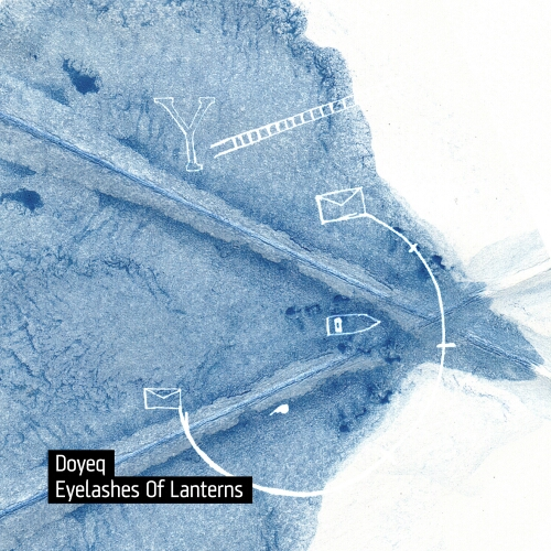 Cover of Eyelashes Of Lanterns