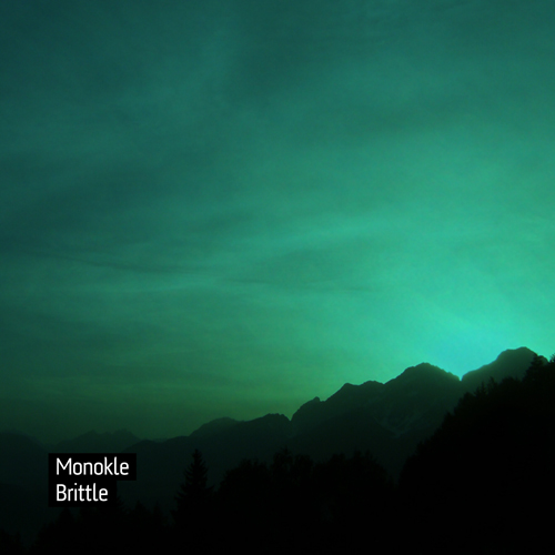 Cover of Brittle