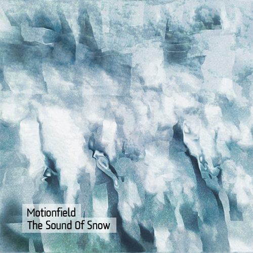 Cover of The Sound Of Snow