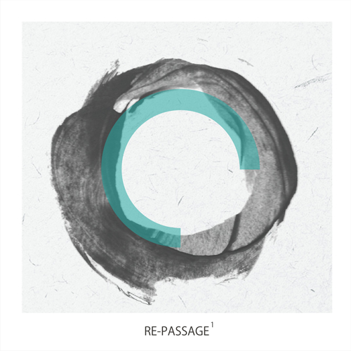 Cover of Re-Passage 1