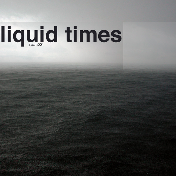 Cover of Liquid Times