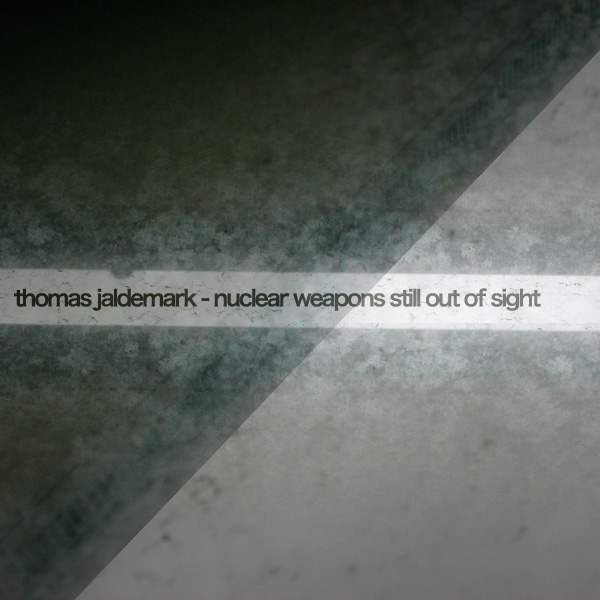 Cover of Nuclear Weapons Still Out Of Sight