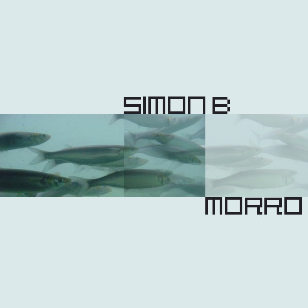 Cover of Simon B