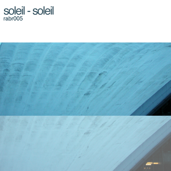Cover of Soleil
