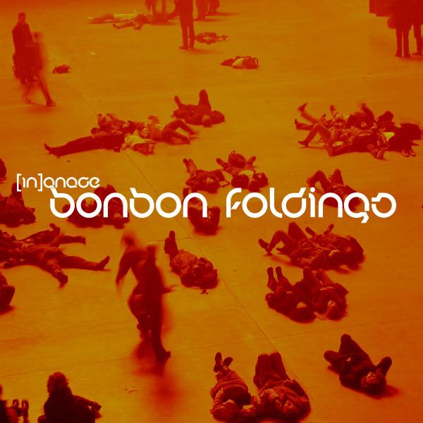 Cover of Bonbon Foldings