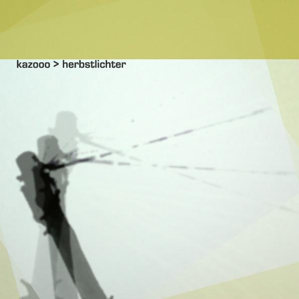 Cover of Herbstlichter