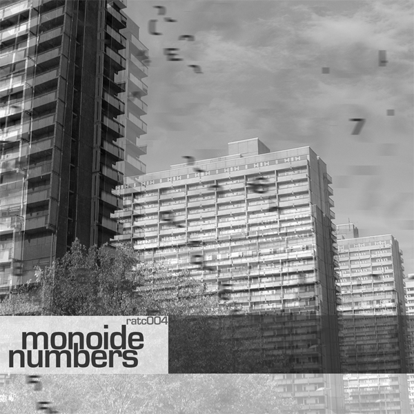 Cover of Numbers