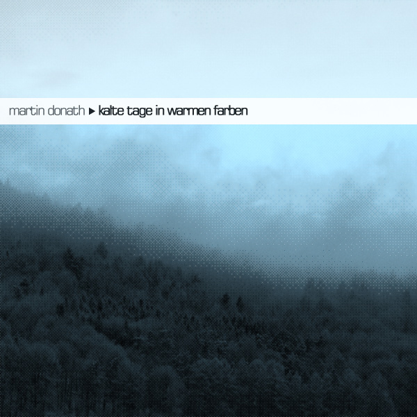 Cover of Kalte Tage In Warmen Farben