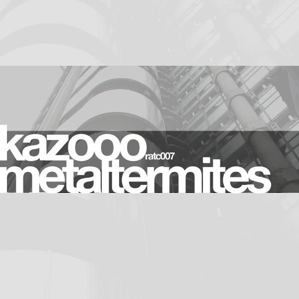 Cover of Metaltermites