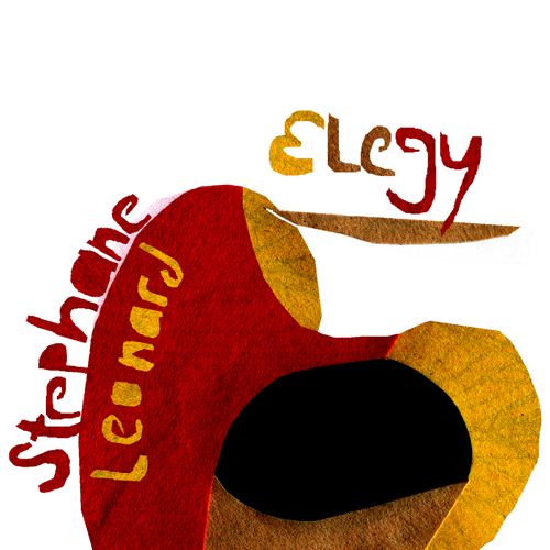 Cover of Elegy