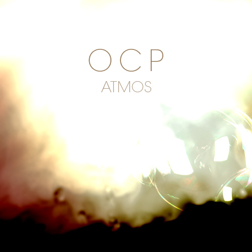 Cover of Atmos EP