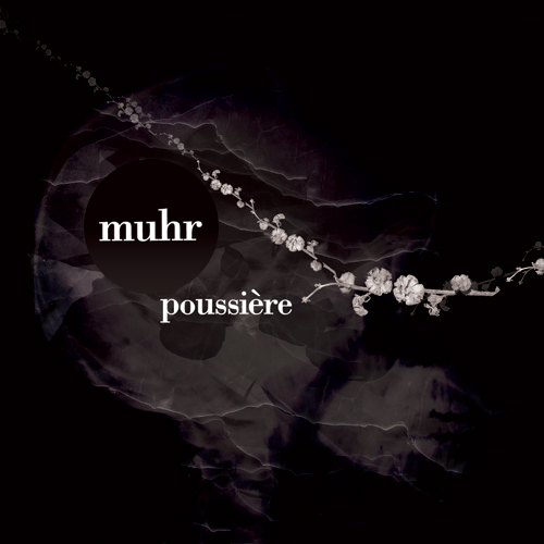 Cover of Poussière