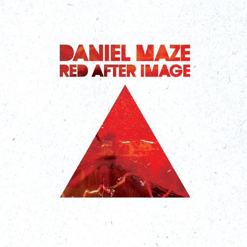 Cover of Red After Image