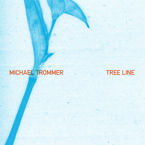 Cover of Tree Line