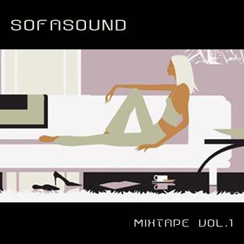 Cover of Sofasound Mixtape Vol.1